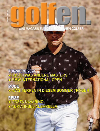 golfen 2/2021