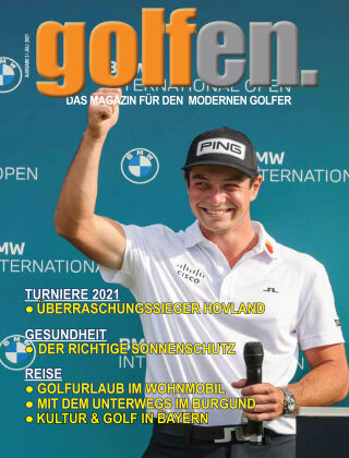 golfen 3/2021