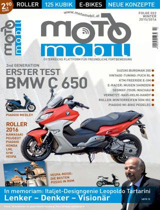 Motomobil Folge 022