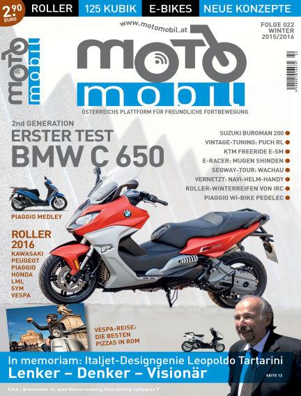 Motomobil December 14, 2015 00:00