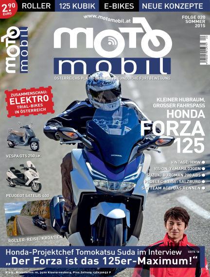 Motomobil May 31, 2015 00:00