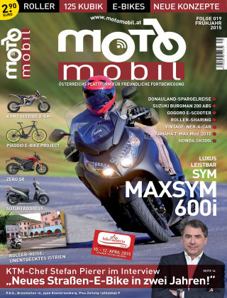 Motomobil Folge 019