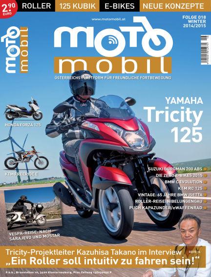 Motomobil November 09, 2014 00:00