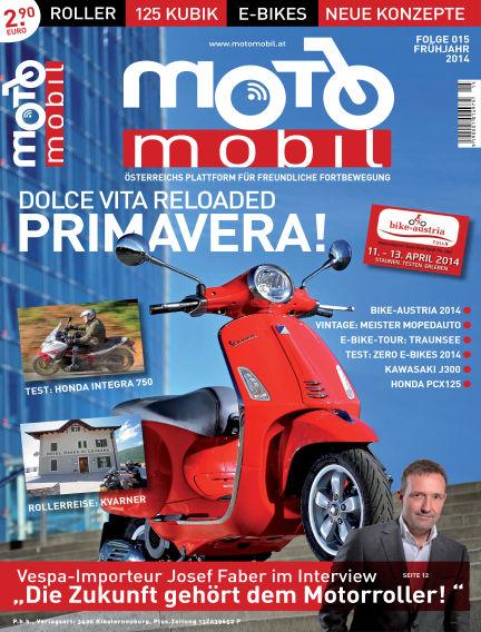 Motomobil March 24, 2014 00:00
