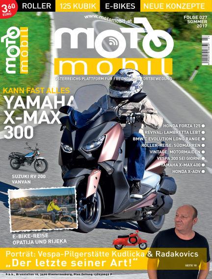 Motomobil August 12, 2017 00:00