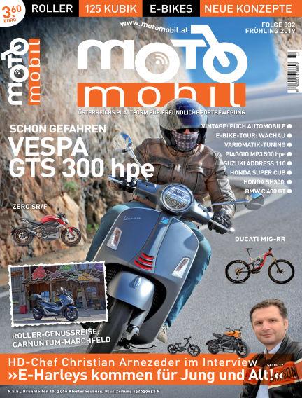 Motomobil