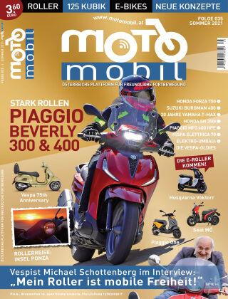 Motomobil Folge 35