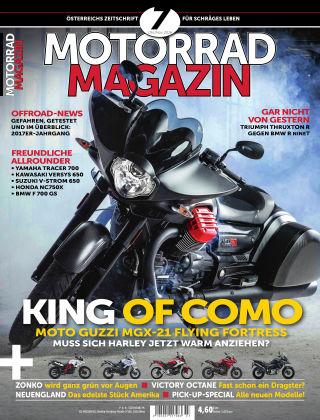 Motorradmagazin 07-2016