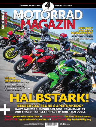 Motorradmagazin 04-2017