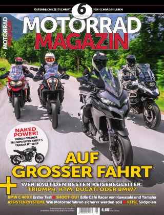 Motorradmagazin 06-2018