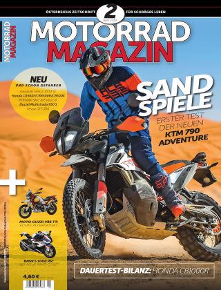 Motorradmagazin 02-2019
