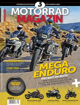Motorradmagazin 03-2019