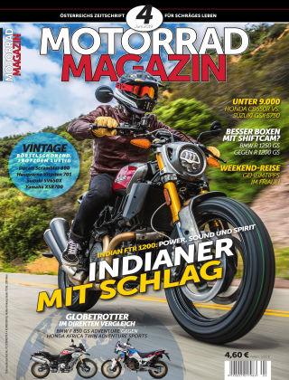Motorradmagazin 04-2019