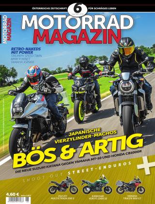 Motorradmagazin 06-2019