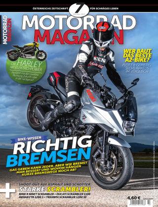 Motorradmagazin 07-2019