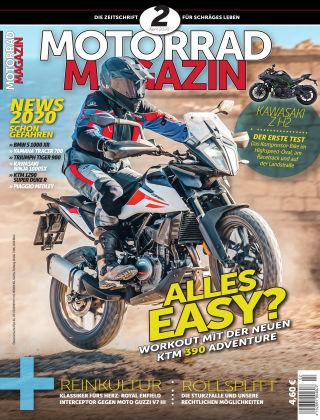 Motorradmagazin 02-2020
