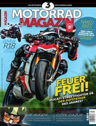 Motorradmagazin 03-2020