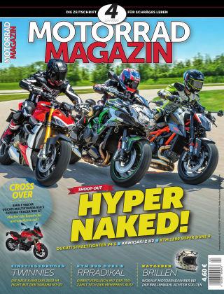 Motorradmagazin 04-2020