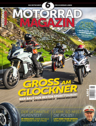 Motorradmagazin 06-2020