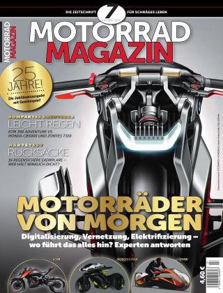 Motorradmagazin 07-2020
