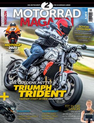 Motorradmagazin 02-2021