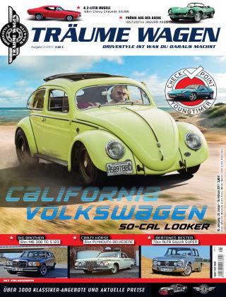 TRÄUME WAGEN 01/2017
