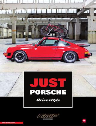 GRIP Just Porsche