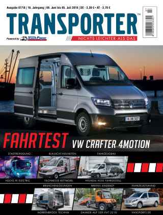 TRANSPORTER 07/2018