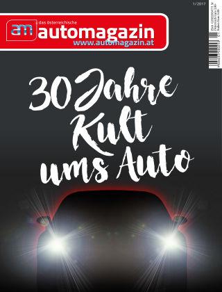 automagazin 1/2017