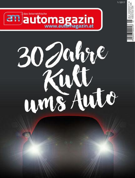automagazin January 04, 2017 00:00