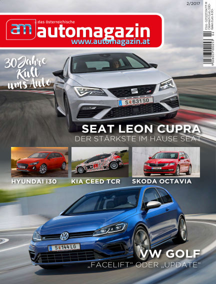 automagazin April 01, 2017 00:00