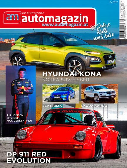 automagazin June 23, 2017 00:00