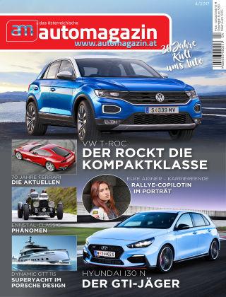 automagazin 4/2017