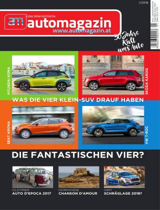 automagazin 1/2018