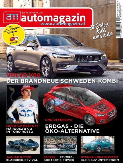 automagazin July 04, 2018 00:00