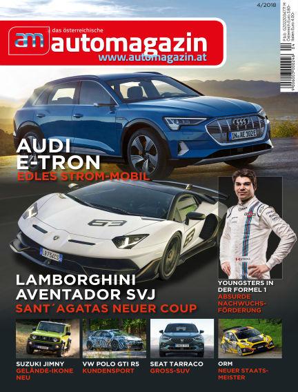 automagazin September 28, 2018 00:00