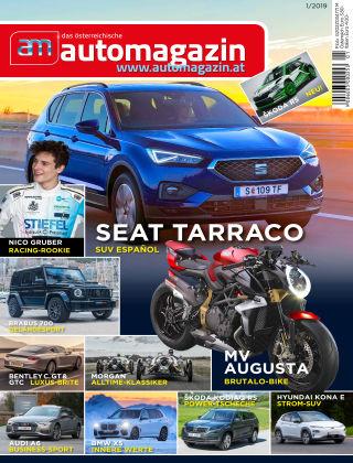 automagazin 1/2019