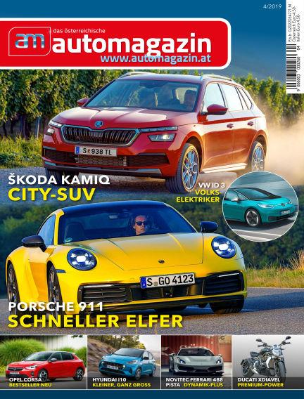 automagazin September 27, 2019 00:00
