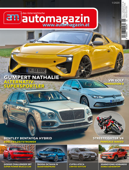 automagazin December 24, 2019 00:00