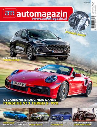 automagazin 3/2020