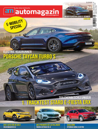 automagazin 5/2020