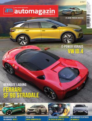 automagazin 2/2021