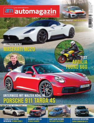 automagazin 3/2021