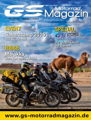 GS:MotorradMagazin  Nr. 03 2015 (#12)