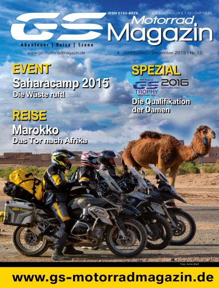 GS:MotorradMagazin  December 08, 2015 00:00