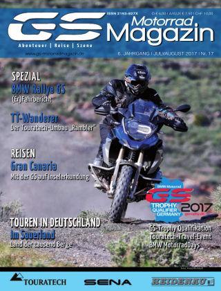 GS:MotorradMagazin  Nr. 02 2017 (#17)