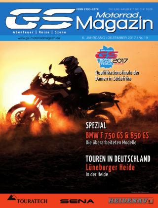 GS:MotorradMagazin  Nr. 04 2017 [#19]