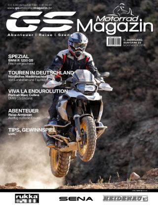 GS:MotorradMagazin  Nr. 03 2018 (#23)