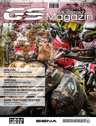 GS:MotorradMagazin  Nr. 04 2018 (#23)
