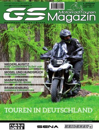 GS:MotorradMagazin  Nr. 01 2019 (#24)